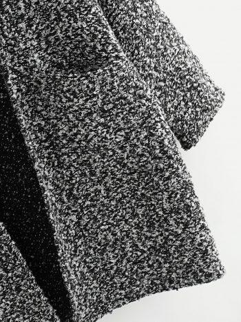 Rebajas cardig  n gris y negro 1 350x466