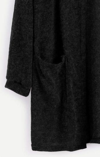 Novedades cardigan negro 1 350x547