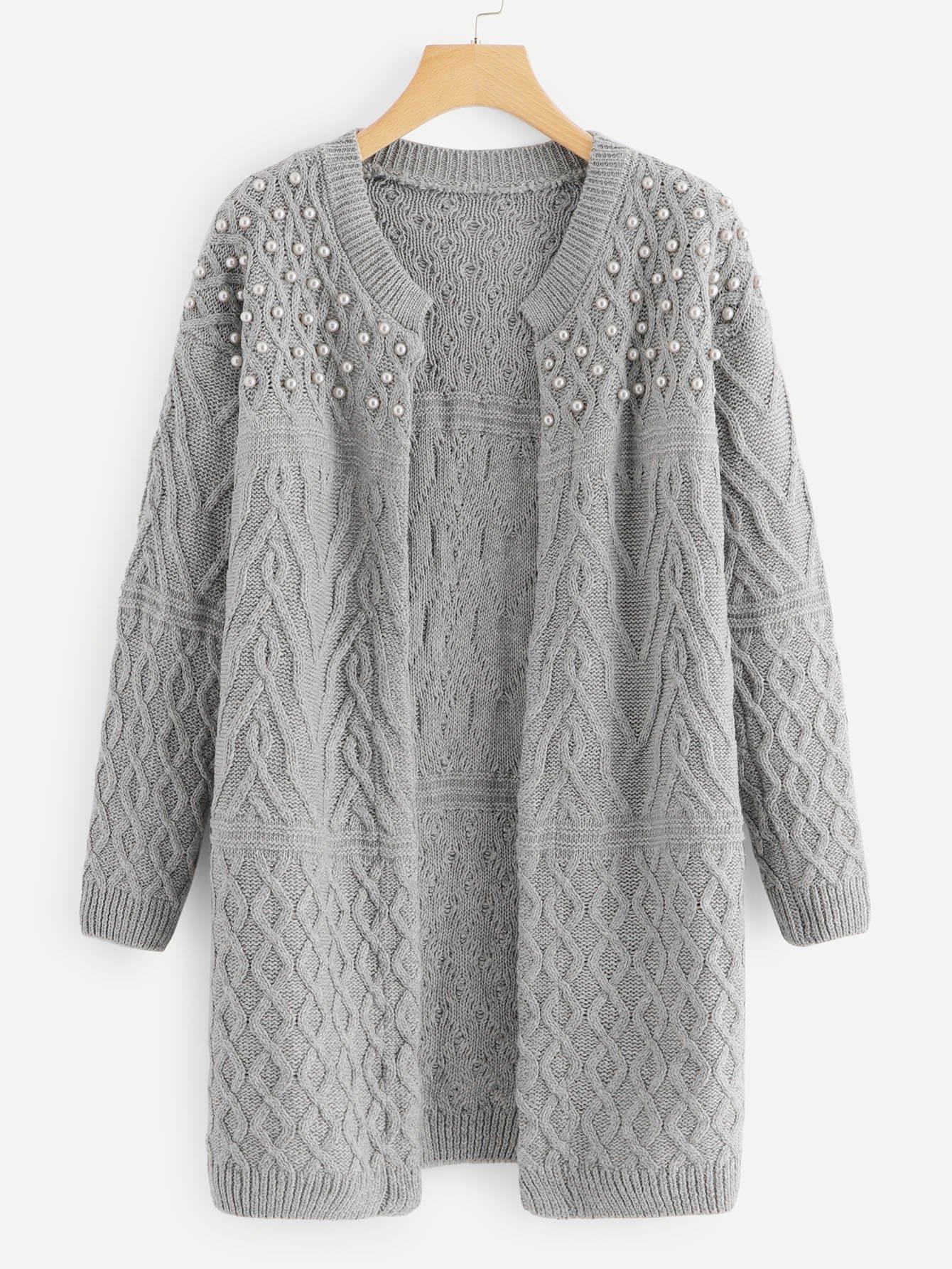 Sueter gris perlado – Seven Store – Tienda de Ropa para Mujer df0c1bce5c7f