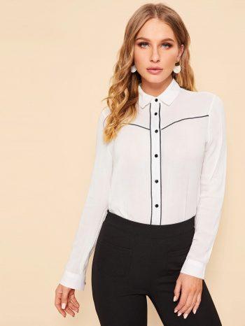 Blusas/Jerséis/Vestidos blusa blanca 1 350x466