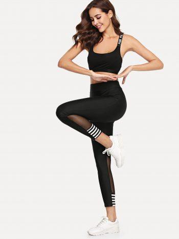 No Sidebar leggins a rayas 4 1 350x466