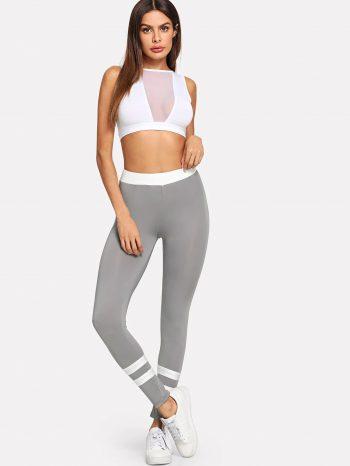 No Sidebar leggins gris raya 4 1 350x466