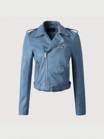 No Sidebar Chaqueta motociclista Azul 1 1 350x466