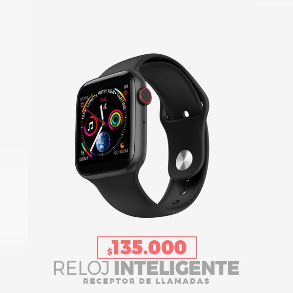 Reloj-inteligente